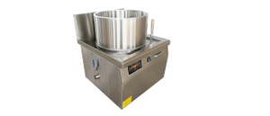 RDH Electromagnetic Heating Stirring Pot