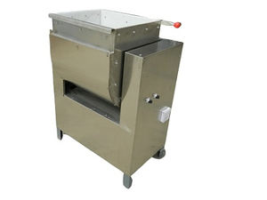 Sugar Syrup Mixing Machine