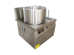 RDH Electromagnetic Heating Sugar Melting Pot