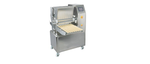 Multifunction Cookie Forming Machine