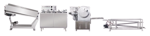 RDMT400 Lollipop Production Line (Stamping)